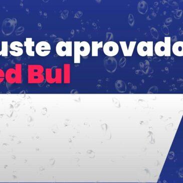 Pode comemorar: trabalhadores da Red Bull aprovam aumento salarial