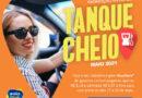 Promoção Tanque Cheio de maio já está no ar com gasolina a R$ 5,14