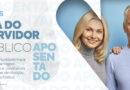 Servidor público aposentado: o Sindjus-DF parabeniza você que fundamentou as bases do Serviço Público brasileiro